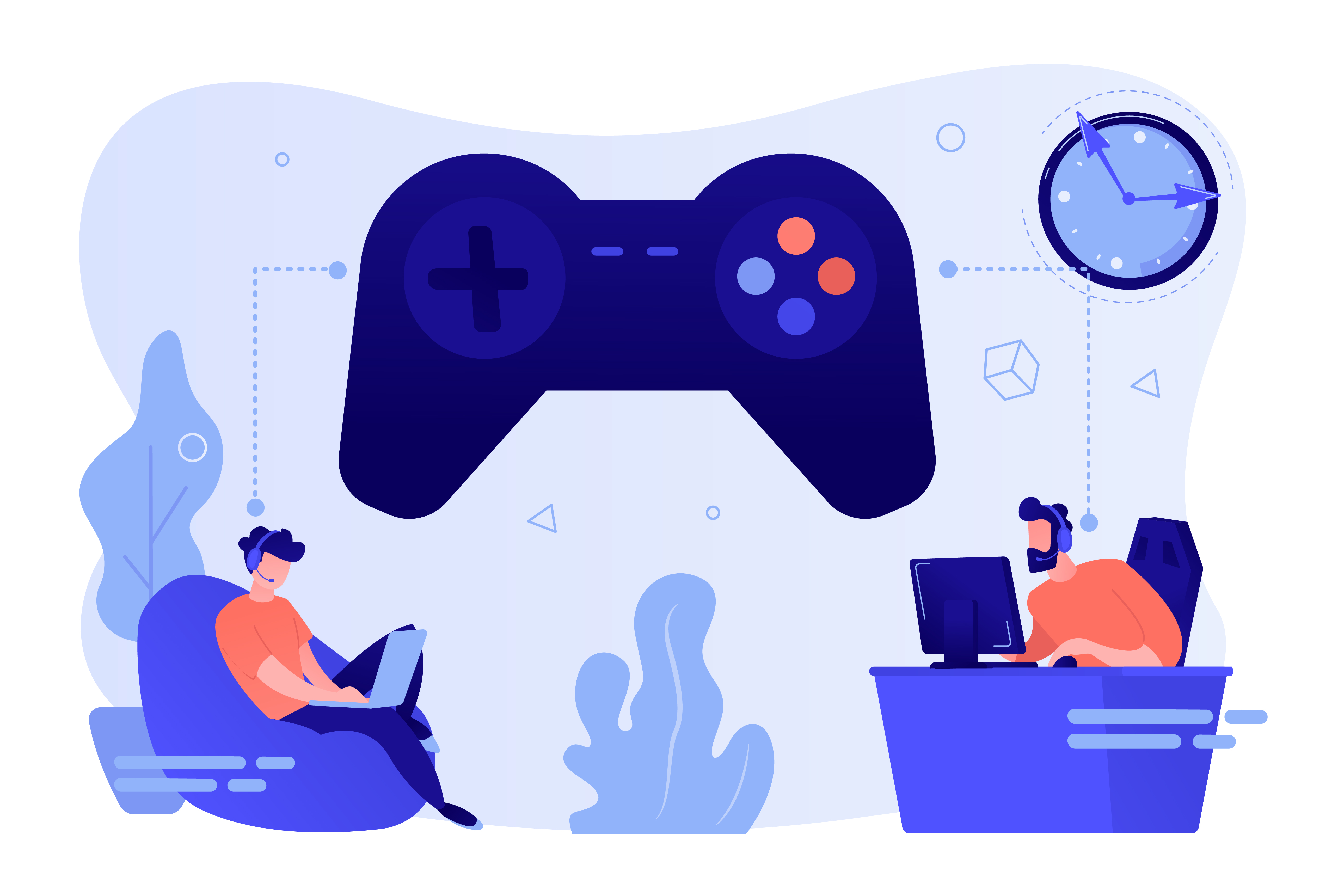 Chapter 1- Emergence of Online Gaming in India