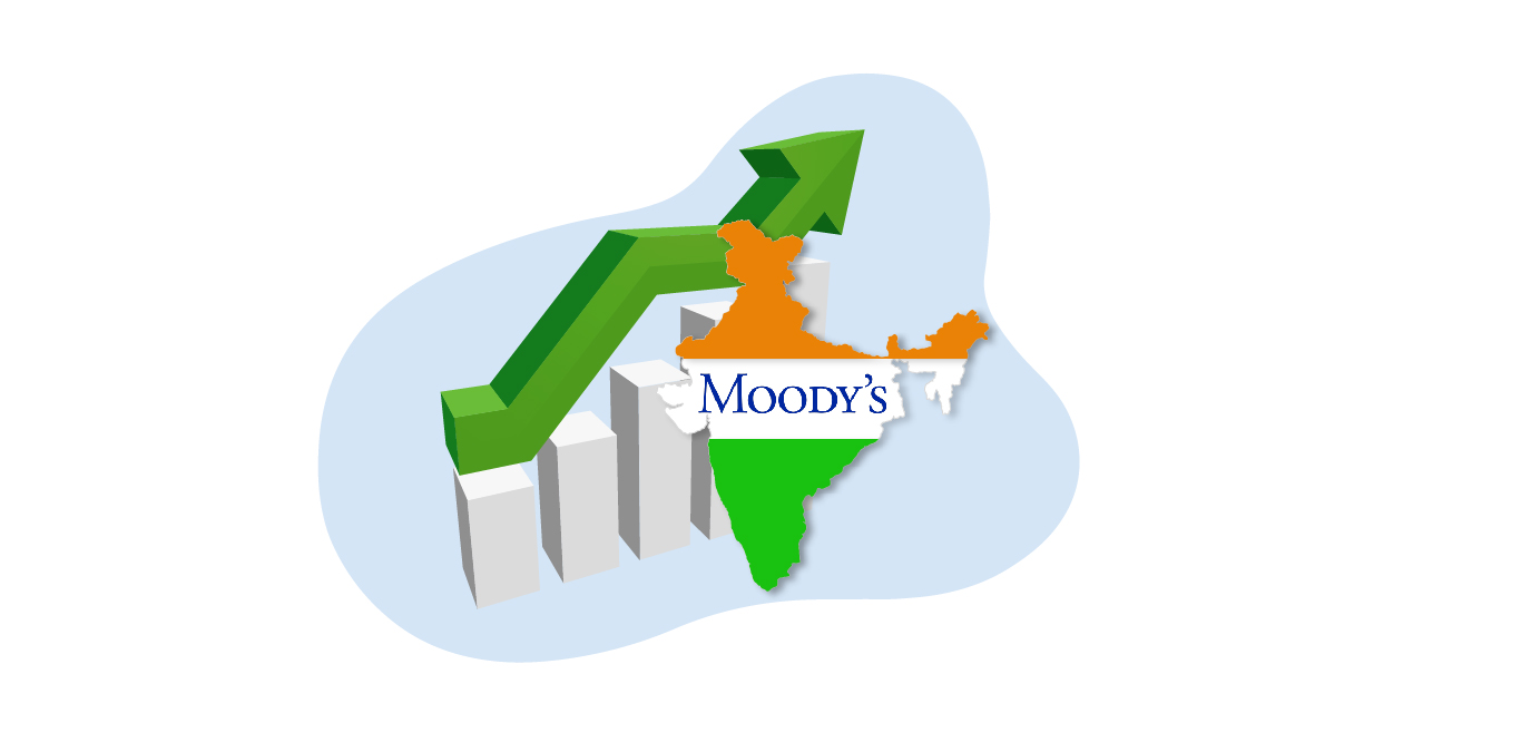 Know What India's Outlook Rating Upgrade by Moody's Means for The Country