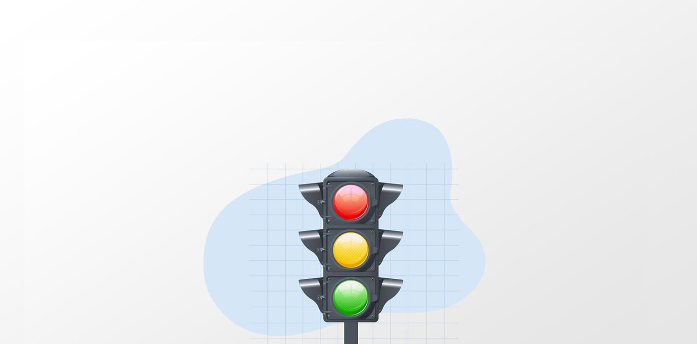 The Traffic Signal Of The Stock Market How You Know It Is The Time To Buy, Sell Or Hold?