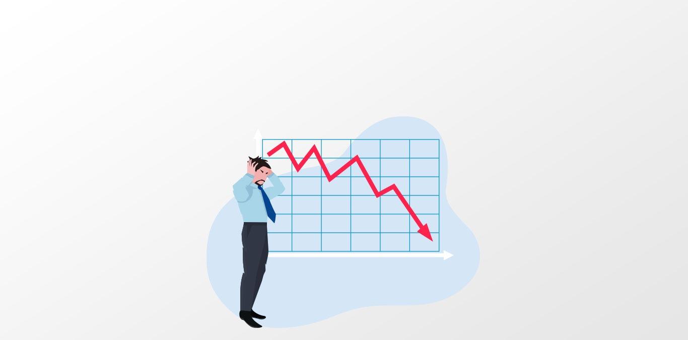 5 Triggers Behind A Sudden Stock Crash